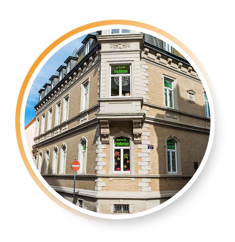 Zentrum für Ergotheraphie Jana Oschmann in Köthen, Sachsen - Anhalt